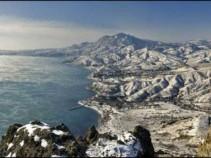 Прекрасный полуостров-Крым! 8 дней за 11300 с авиаперелетом.