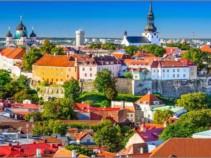 Автобусный тур из Санкт-Петербурга на майские праздники: Вы посетите 2 столицы Прибалтики за 6 900 рублей!