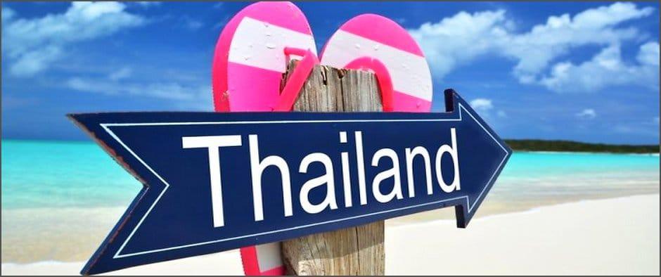 Скучаешь по экзотике? Таиланд 13 дней от 29600 рублей.