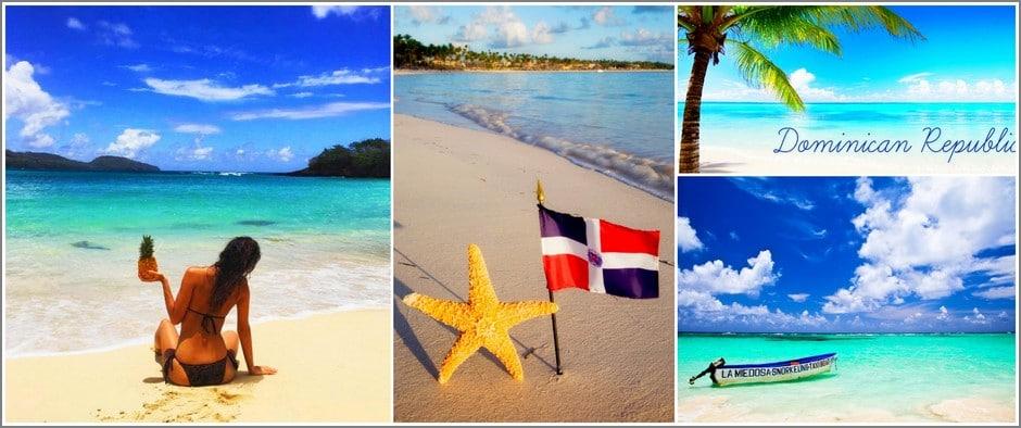 Роскошные пляжи и Карибское море - Райская Доминикана: туры на 10 дней от 41 900 рублей!