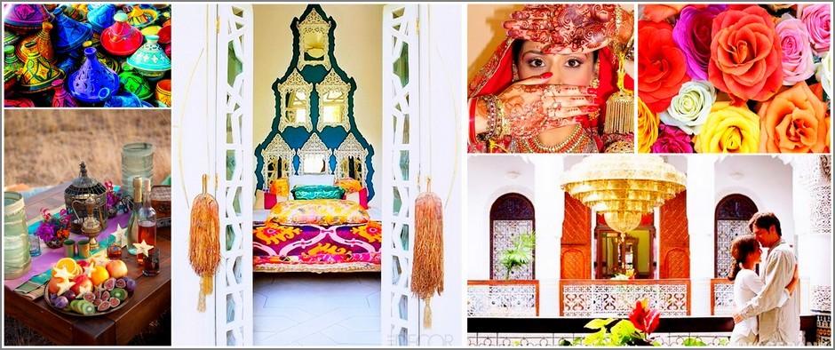 Марокко - страна сказочной арабской культуры: туры от 20 400 рублей