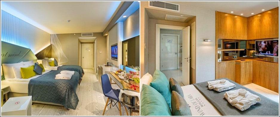 Отдых в Турции класса «Luxe» по беспрецедентно низким ценам! Тур в Wind of Lara Hotel & Spa 5* за 20 800 рублей!