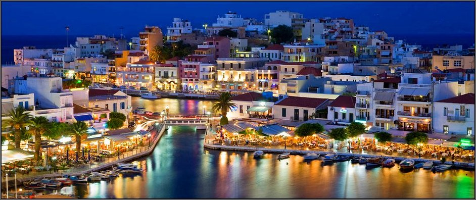 Раннее бронирование туров на Греческие острова! Скидки! Цены на туры от 13 300 рублей!