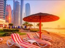 Горящие туры в жаркие Эмираты! Спешите! Цены от 18 200 рублей!