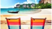 Таиланд — лето круглый год! Грандиозные скидки! Туры на 10 дней от 18 500 рублей!