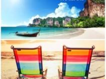 Таиланд – лето круглый год! Грандиозные скидки! Туры на 10 дней от 18 500 рублей!