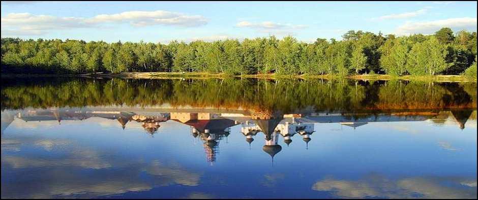 """НОВИНКА! """"Китеж-град - тайна озера Светлояр"""" (Нижегородская область)"""