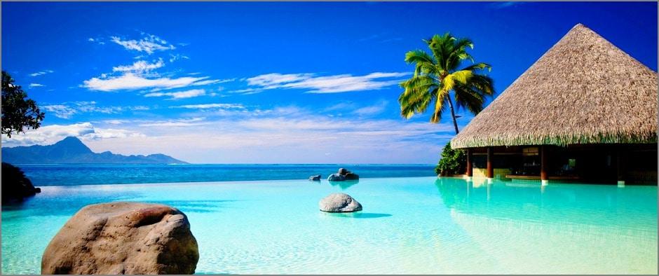 Подарите себе по-настоящему райский отдых: 10-дневные туры на о. Бали от 45 300 рублей