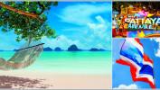 Любимый и экзотический Таиланд: с 20 октября на 11 ночей от 33000 рублей!!!
