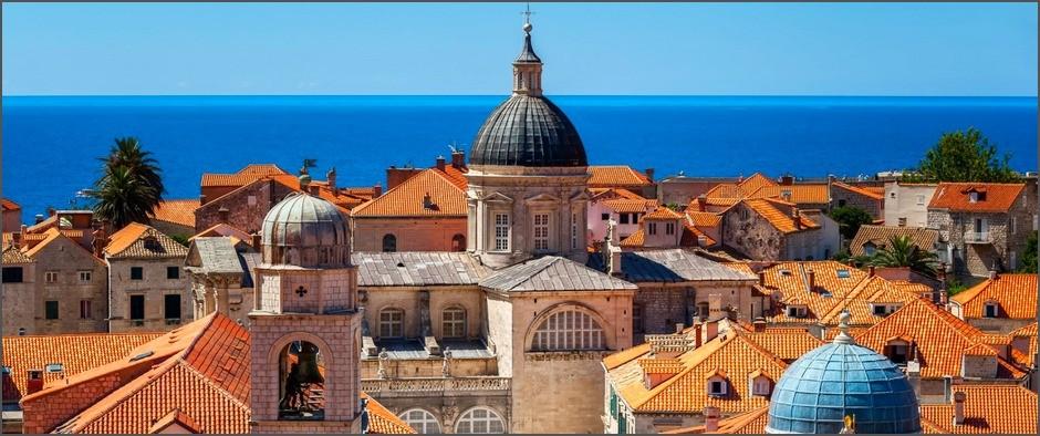 Хорватия — прекрасная страна для уединённого и романтичного отдыха! Туры в июне от 18 100 рублей!
