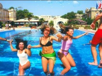 Проведите июньские праздники в солнечной Турции с любимым «Всё включено»! Туры от 14 700 рублей!