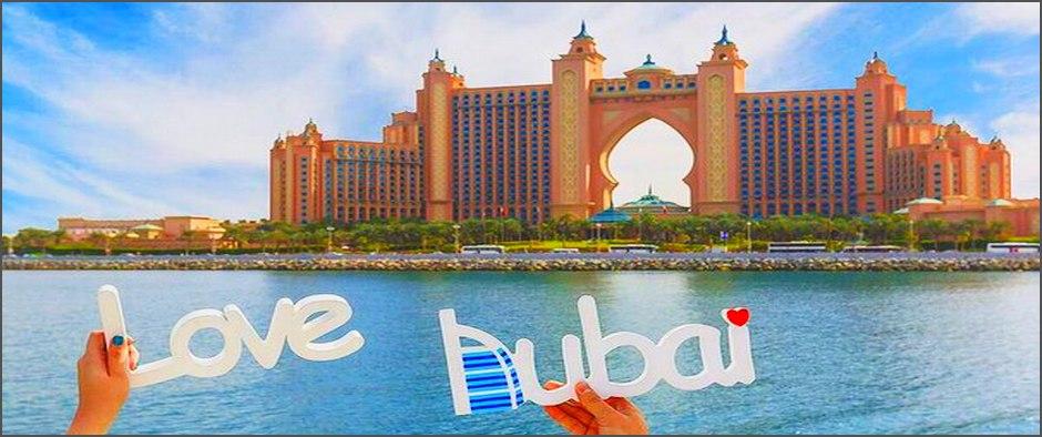 Жаркие цены на роскошный отдых в ОАЭ! Цены на туры от 21 900 рублей!