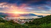 Черногория: жаркая, безвизовая, «наша»!