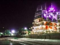 """Современный отель в Абхазии. """"Villa Sova"""" от 22000 рублей с перелетом."""