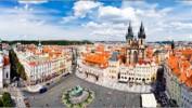 Окунуться в романтику старинного города — пакетные туры в Чехию от 15 700 рублей!