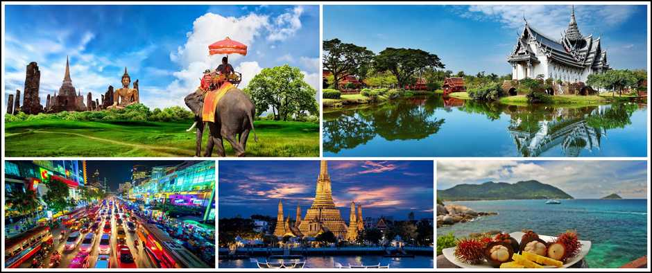 Вьетнам и другая Азия в лучших ценах!12 ночей от 24200.