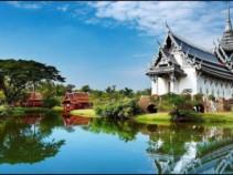 Жаркий Таиланд в сентябре, 10 ночей от 26000 рублей.