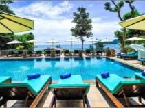 Лучшая цена на популярный отель!  TRI TRANG BEACH RESORT 4 * на 13 дней за 23 700 руб!