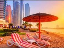 Внимание! Низкие цены на роскошный отдых в ОАЭ: туры на 9 дней за 20 200 рублей!