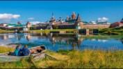 «3 дня на Соловецких островах из Москвы» (автобус + теплоход, 5 дн./4 н.)