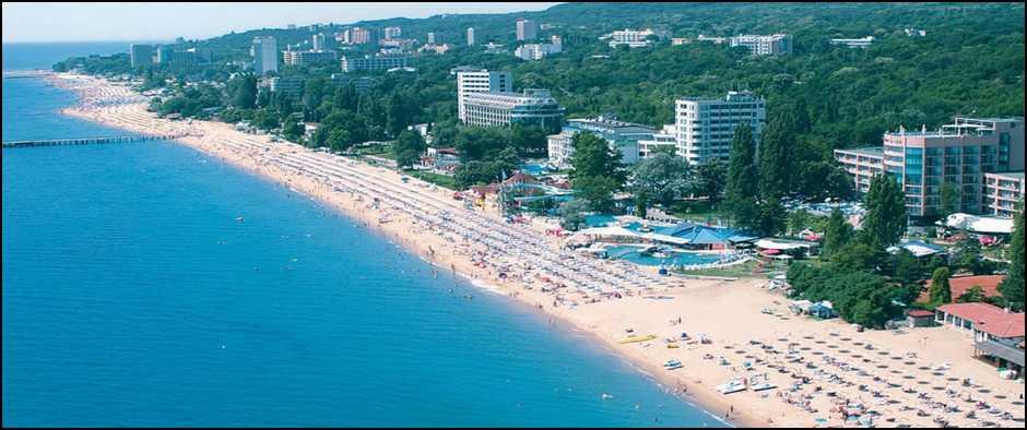 Болгария из Казани от 25 350 рублей на 12 дней!