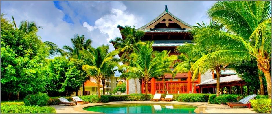 Внимание! Скидки более 60% на туры в Китай, о. Хайнань! Райские пляжи по невероятно низким ценам!