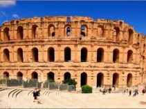 Страна с многовековой историей и изумительными пляжами – Тунис: туры от 20 700 рублей!