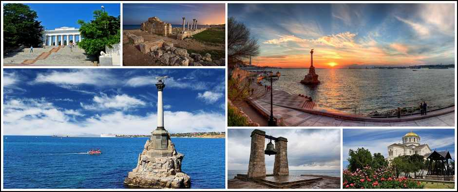 Долгожданный круиз по Черному морю!Сочи – Севастополь – Сочи, 7 дней