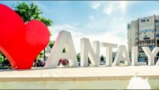 Побалуйте себя отдыхом в отличном отеле Antalya Adonis 5* на «Всё включено» за 24 900 рублей!