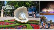 Неделя в Сочи летом от 12700 рублей с перелетом и отелем.
