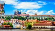 Великолепие Чешской столицы: недельные туры в Прагу от 14 600 рублей!