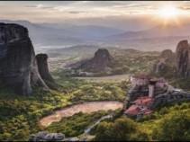 Неповторимая и такая душевная Греция: туры от 32400 рублей, на все включено!