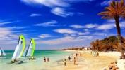 Тунис: туры в страну изумительных песчаных пляжей на 11 дней за 29 800 рублей!