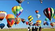 Фестиваль воздухоплавания в этнографической деревне! Увлекательные туры из Кирова: стоимость от 4 300 рублей!