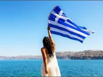Уникальное предложение для обладателей Шенгенских виз! Горящие туры в Грецию с вылетом 21 июля, на неделю за 9 900 рублей!