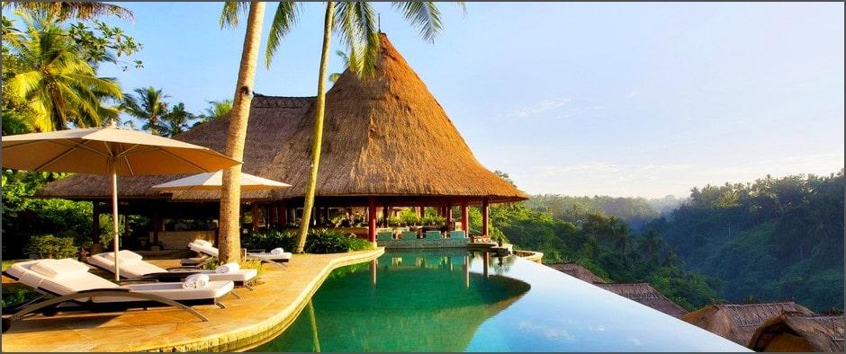 Страна райского отдыха - Индонезия (о. Бали) ждёт Вас! Туры на 10 дней за 49 700 рублей!