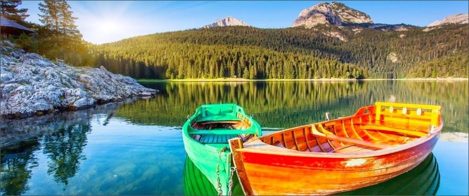 Отличный отдых в Европе по низким ценам! Туры в Черногорию от 21 700 рублей!