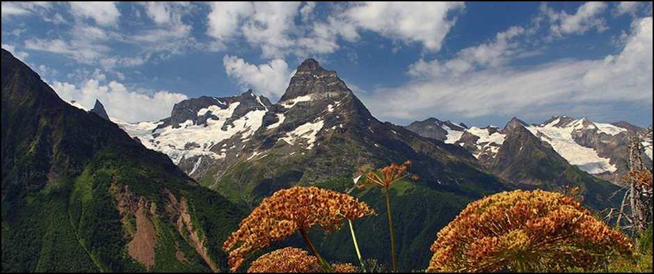 Лучше гор могут быть только горы…Кавказские Минеральные Воды.