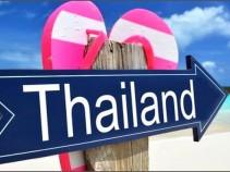 Летим греться в Таиланд. 11 ночей от 30500 рублей.