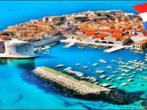 Хорватия – страна размеренного и спокойного отдыха вдали от городской суеты…Туры от 26 900 рублей!