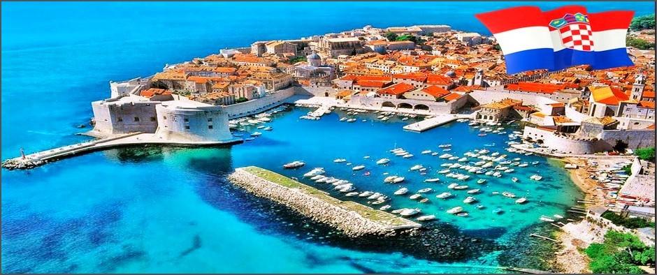 Хорватия - страна размеренного и спокойного отдыха вдали от городской суеты...Туры от 26 900 рублей!