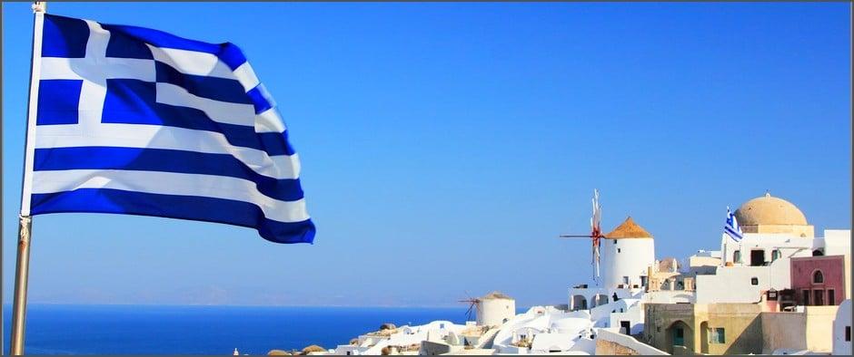 Неповторимая и такая душевная Греция: туры от 14 800 рублей!