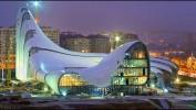 Таинственен и загадочен Новый год в Баку. 6 дней от 36000 рублей.