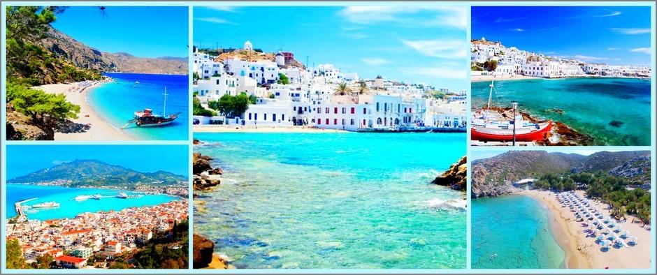 Отдых на неповторимых курортах Греции по системе: «All inclusive»! Цены от 20 800 рублей!