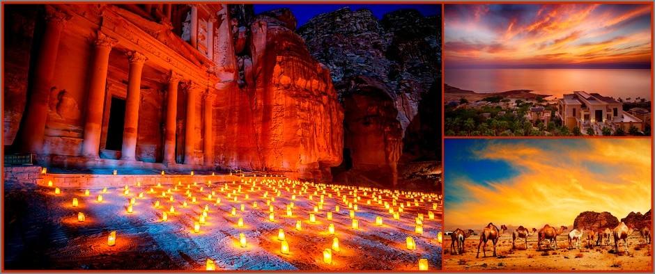 Иордания -цены на туры на 8 дней от 21000 рублей!
