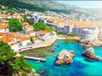 Горящие туры в Хорватию! Скидки до 60%! Недельный отдых в изумительной Балканской стране за 14 300 рублей!