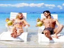 Продлите лето на Солнечных Карибах !