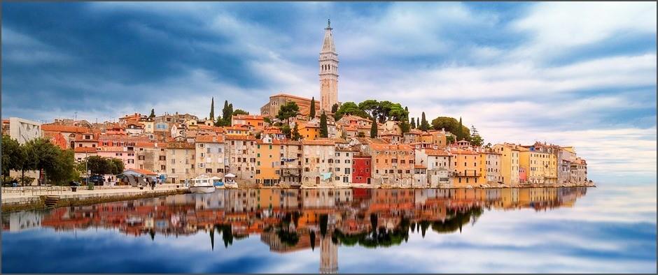 Горящие туры в Хорватию! Скидки до 60% Недельный отдых в изумительной Балканской стране за 14 300 рублей!