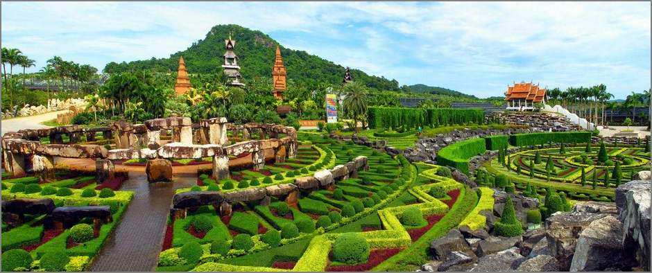 SUPER-предложение! Туры в Таиланд на 7 ночей от 24900рублей!