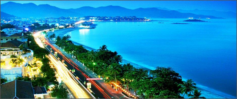 Горящие туры во Вьетнам! 11 ночей в Нячанге от 44900 рублей!